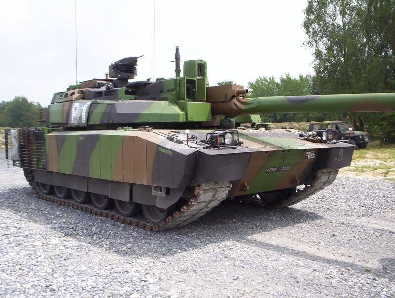 new leclerc tank ile ilgili görsel sonucu