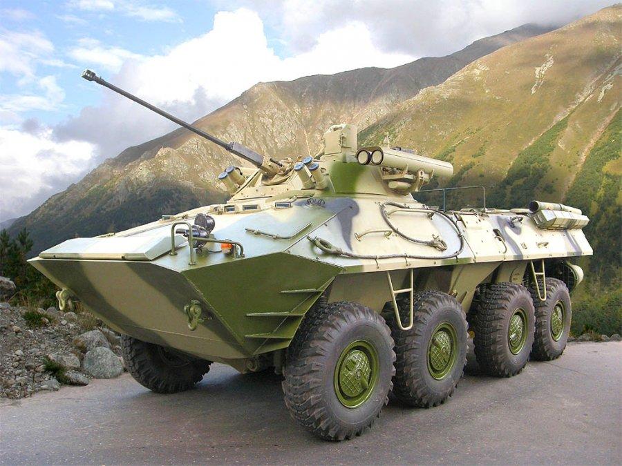BTR-90 (APC)