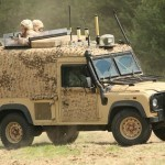 SnatchLandRover