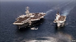 mod-aircraft carriers