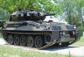 FV101 Scorpion