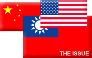 China, Taiwan and the US