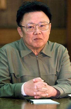 Dear Leader Kim Jong il dies, aged 69