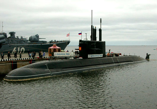 Russia's-Amur-1650-Class