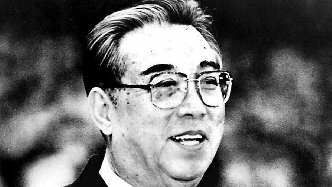 Kim Il-Sung, 15 April 1912 – 8 July 1994