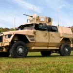 Joint Light Tactical Vehicle JLTV
