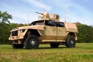 Joint Light Tactical Vehicle JLTV